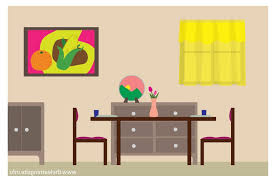 living room furniture clipart. clipart living room furniture