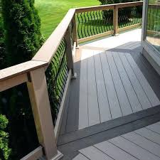 composite deck ideas. Modren Ideas Trex Deck Ideas Trek Beautiful Design S Interior  Color   Intended Composite Deck Ideas D
