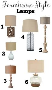 wonderful country table lamps living room of affordable e style