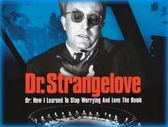 dr strangelove essay  dr strangelove essay