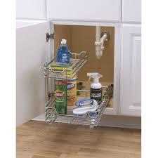 Wire Racks For Kitchen Storage Under Kitchen Cabinet Storage Baskets