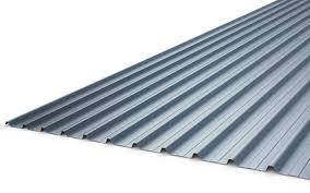 T-Rib Roofing - Metalcraft NZ