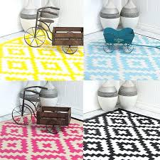 plastic woven outdoor rugs uk recycled