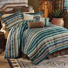 Patterned Down Comforters