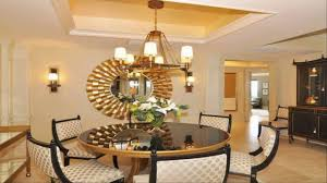 wall mirror design for dining room