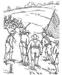 Small Picture war coloring pages