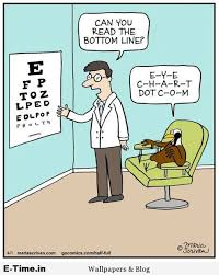 Dot Eye Chart Eye Chart Dot Com Optometry Humor Eye Jokes Work Humor