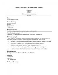 Salutations Cover Letter Parent Volunteer Sample Resume