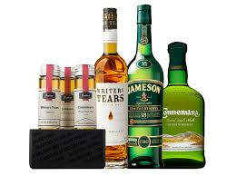 gift sets with jameson whiskey in the jar ow