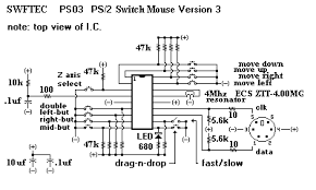 usb optical mouse circuit diagram the wiring diagram ps 2 mouse wiring diagram ps wiring diagrams for car or truck