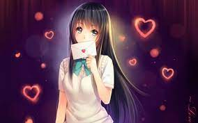 Anime Love Wallpapers (77+ background ...