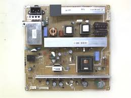 samsung tv power supply. samsung tv model pn42c450b1d power supply board part number bn44-00329b tv