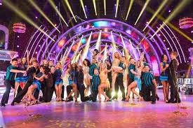 Interviews And Video 2018 Come Dancer Strictly Dancing Celebrity 8aq1x80I