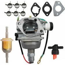 carburetor gaskets kit for kohler 20