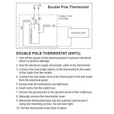 wall heater thermostat wiring solidfonts electric water heater thermostat wiring diagram solidfonts