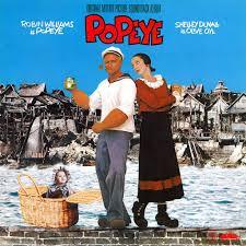 Popeye O Filme Online Dublado