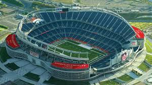 Sports Authority Field Mile High Stadium Seating Chart 49 Veritable Mile High Stadium Chart
