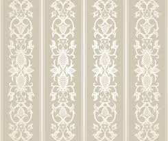 Vintage Wallpaper Patterns Extraordinary Seamless Wallpaper Pattern In Vintage Style Royalty Free Cliparts
