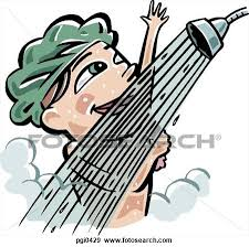 take a shower clipart. Wonderful Take And Take A Shower Clipart B