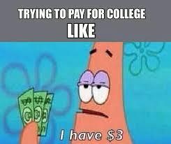 Image result for college struggles