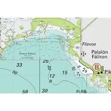Imray Charts Mediterranean Imray Aegean And Mediterranean East Greece Turkey O