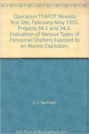 Image result for operation teapot 1955