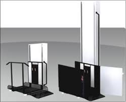 Wheelchair Lifts Vertical Lifts Portable Lifts elevators