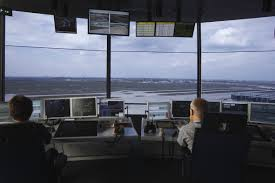 Report Air Traffic Controllers Struggle With Fatigue Cnn Video
