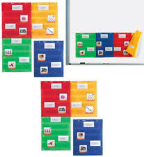 Learning Resources Idiom Of The Week Pocket Chart For Sale