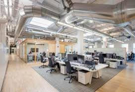 cool office space. Cool Office Space In South Boston B