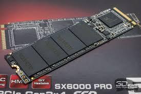 Обзор NVMe-<b>накопителя ADATA</b> XPG SX6000 Pro: так ли ужасны ...