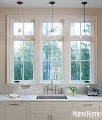 over sink lighting. space makers kitchen sink windowwindow over lighting