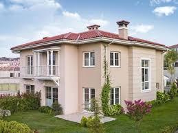 Exterior Paint Ideas For Homes Outside A Wellchosen Color Scheme - Exterior paint house ideas