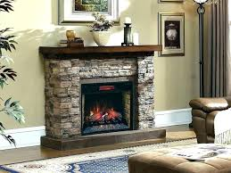 stacked stone fireplace decor cost dry stack