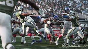 What New Positions Will Be Included In Madden 19 Depth Chart