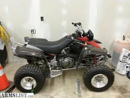 yamaha warrior 350 for sale. for sale/trade: 2003 yamaha warrior 350, really clean quad. trade 9mm, 1911 or ar15 parts complete. 350 sale