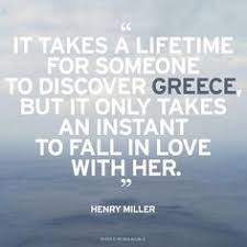 Beautiful Greek Quotes