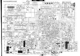 jvc tv schematic diagram jvc image wiring diagram jvc c 1490m circuit diagram on jvc tv schematic diagram