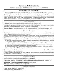 Technician Resume Objective