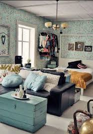 Bedroom:Cute Studio Apartments Apartment Bedroom Ideas