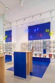 Sensee Designer Spacon X Design Ace Tates New Copenhagen Eye Wear Store