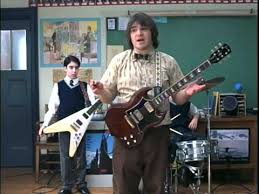 School Of Rock Quotes Simple School Of Rock Classroom Leadership YouTube