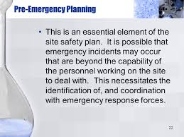 Site Safety Plans Site Safety Plans Pfn Me 35b Ppt Video Online Download