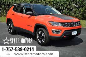 2018 jeep orange. plain orange new 2018 jeep compass trailhawk to jeep orange