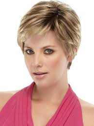 Hairstyles For Thinning Hair 81 Inspiration 24 Tremendous Short Hairstyles For Thin Hair Pictures And Style