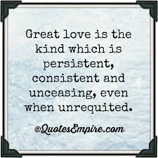 Great Love Quotes Impressive Great Love Quotes Empire
