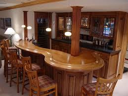 amazing best basement bar designs