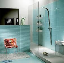 Blue Tiled Bathrooms Blue Tiles Design