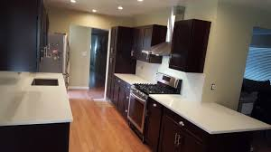 White stone kitchen countertops Sophisticated White Quartz Kitchen Countertops With Full Back Splash Digsdigs White Quartz Kitchen Countertops With Full Back Splash American