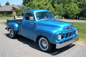 1957 studebaker pickup | Barrett-Jackson Lot #377 - 1957 STUDEBAKER ...